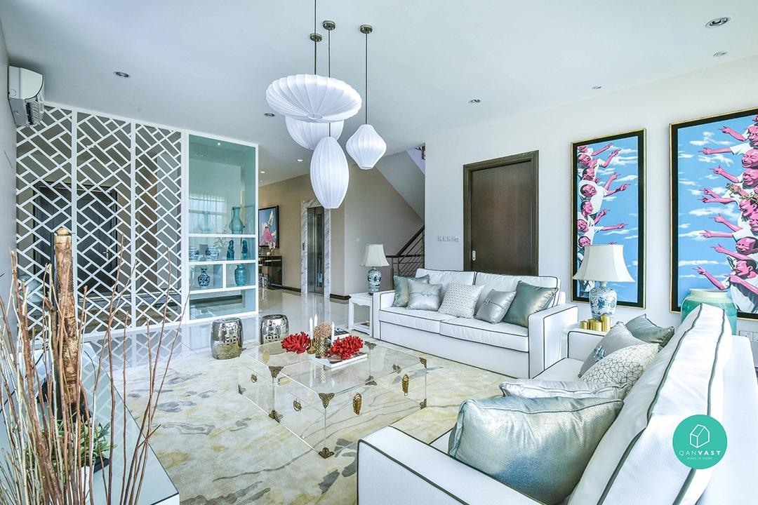 Homeowner's Guide: 5 Popular Interior Styles, Explained!