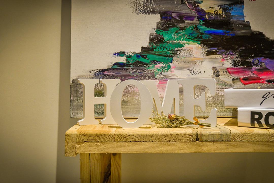 Glomac Damansara, Dot Works, Contemporary, Condo, Pinata, Toy, Altar, Architecture, Building, Cake, Dessert, Food