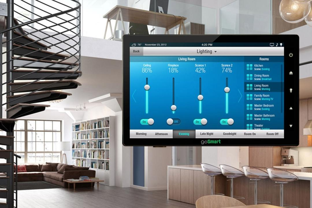 3 Benefits Of Having A Smart Home Automation System