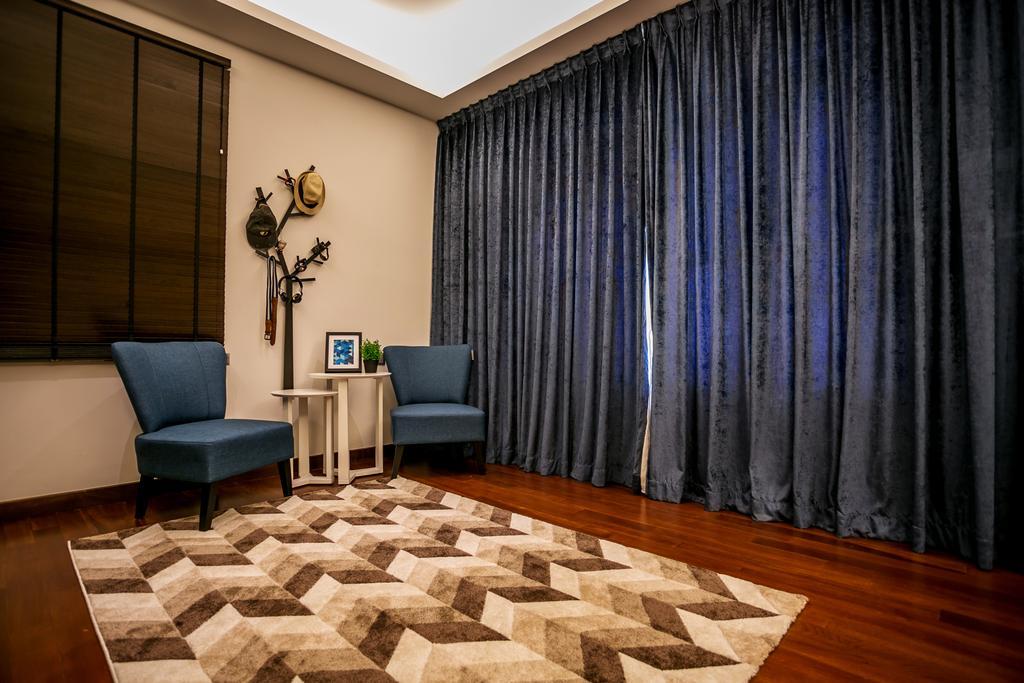 Landed, Akira Sierra, Interior Designer, M innovative Builders, Couch, Furniture, Flooring, Indoors, Interior Design