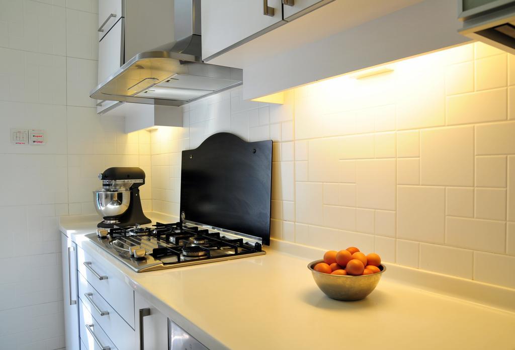 Contemporary, Condo, Kitchen, Clementi Park, Interior Designer, Seven Heaven, Bowl, Mixer, Appliance, Electrical Device, Oven