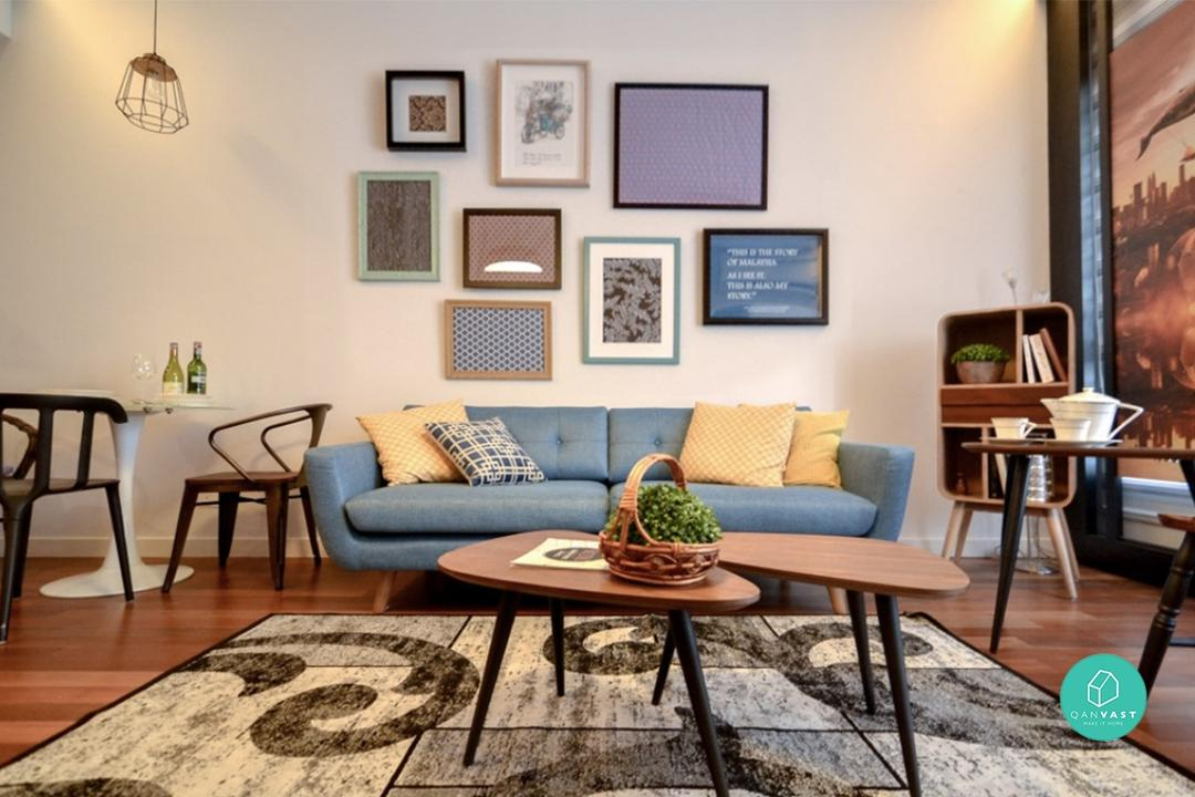 7 Trendy Condos For First-Time Homeowners