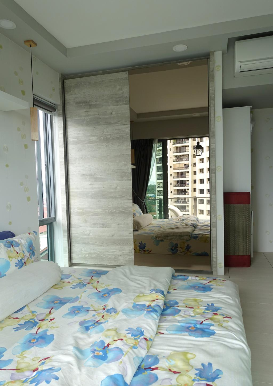Contemporary, Condo, Bedroom, Thomson Three, Interior Designer, Interior Diary