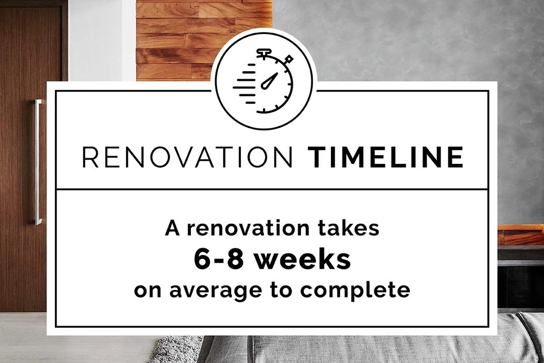 5 Must-Know Facts About Renovating In Singapore