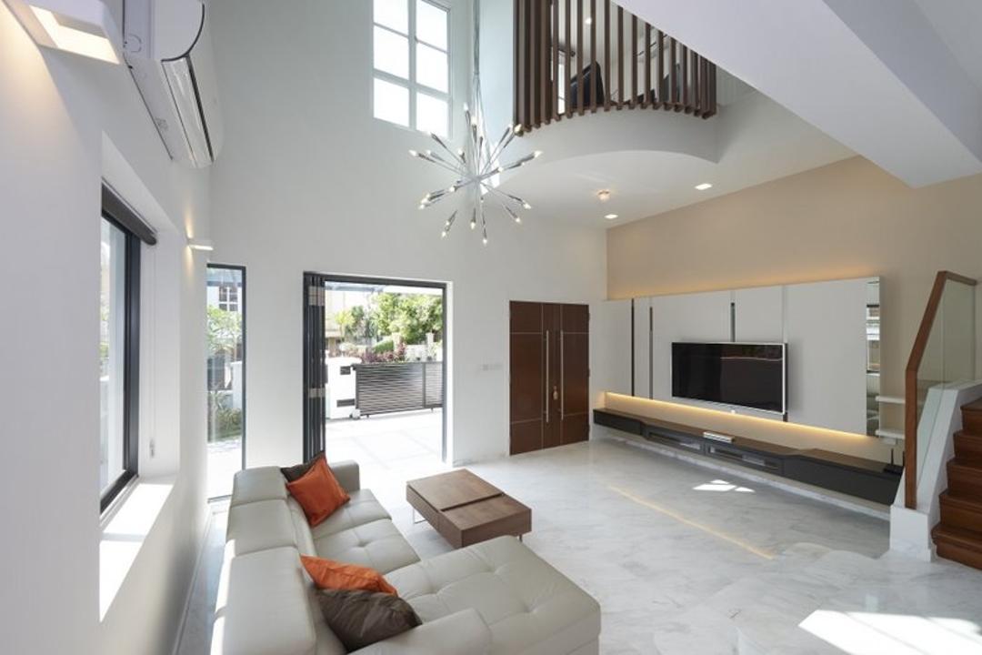 Burgundy Bukit Batok Interior Design Amp Renovation