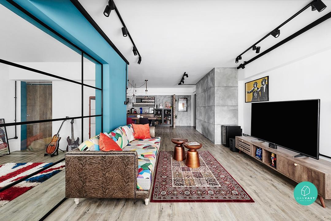 9 No-Style Homes That Are Seriously Stylish