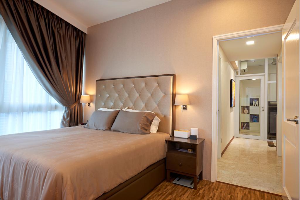 Modern, Condo, Bedroom, Trellis Tower, Interior Designer, Weiken.com, Bathroom, Indoors, Interior Design, Room