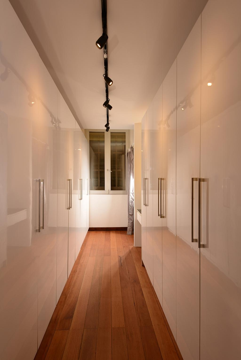 Contemporary, Landed, Bedroom, Neil Road, Interior Designer, ISH Interior Design