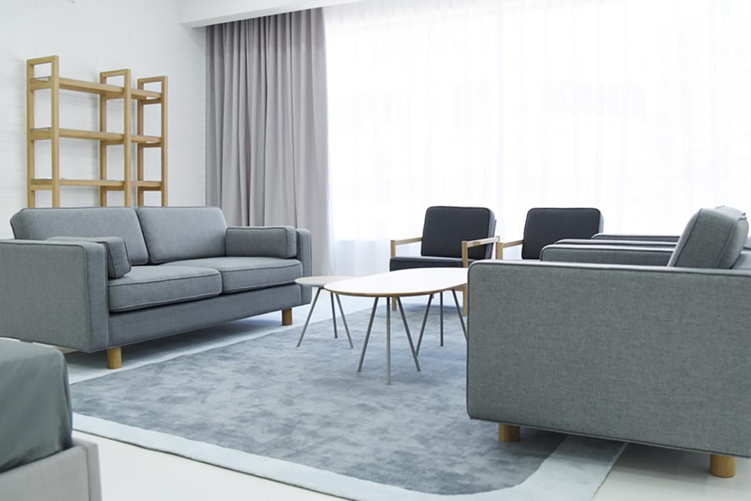 Imbue Your Home With ALL ABOUT's Minimalist Aesthetic 7