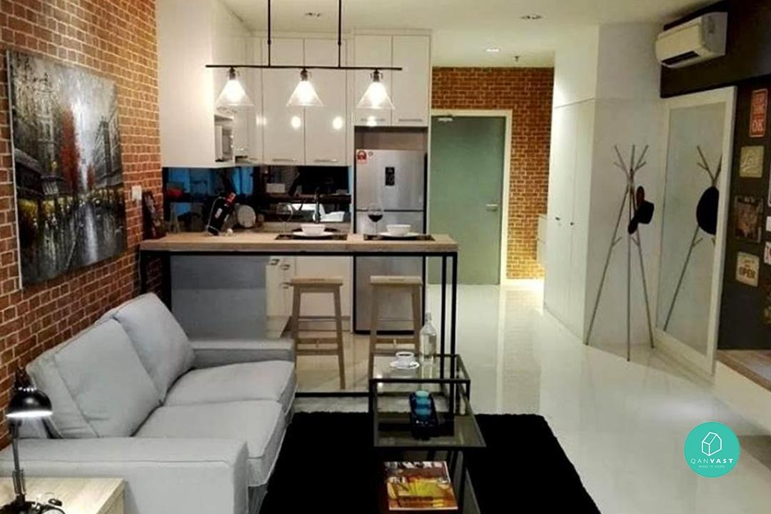 How Much Does It Cost To Renovate In Malaysia? Interior Designer: Amorphous  Design