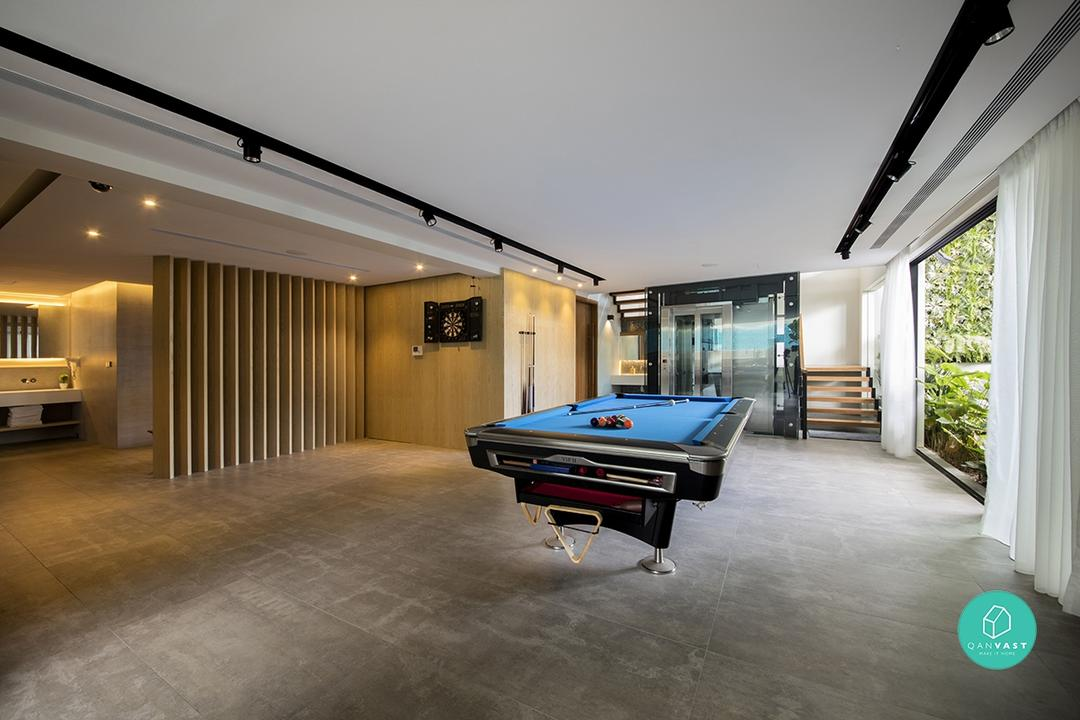 7 Upscale Homes Hidden In The East