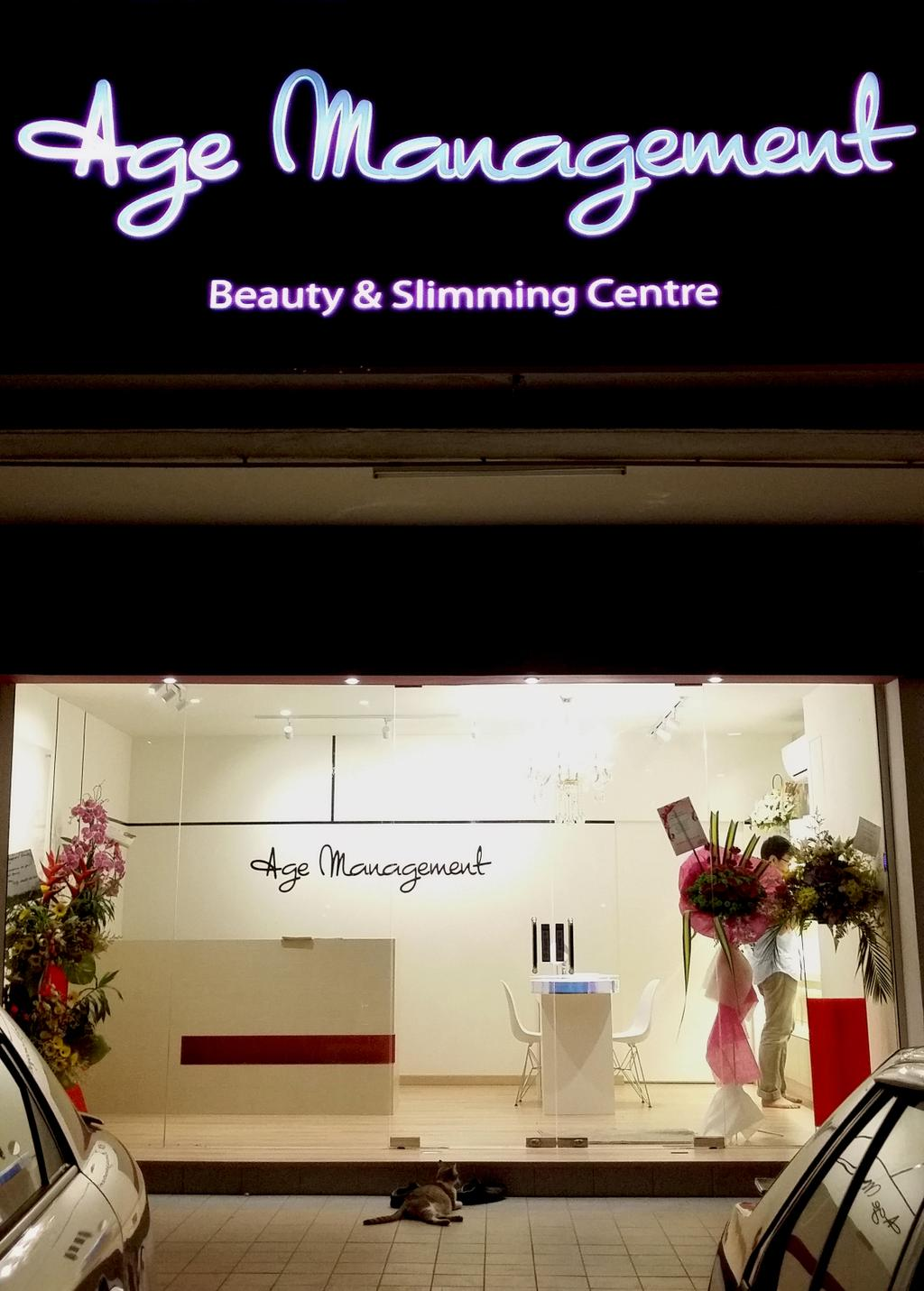 Age Management Beauty Salon, Bandar Menjalara, Commercial, Interior Designer, TOD Interior Design, Modern, Minimalistic, Flora, Jar, Plant, Potted Plant, Pottery, Vase, Blossom, Flower, Flower Arrangement, Ornament