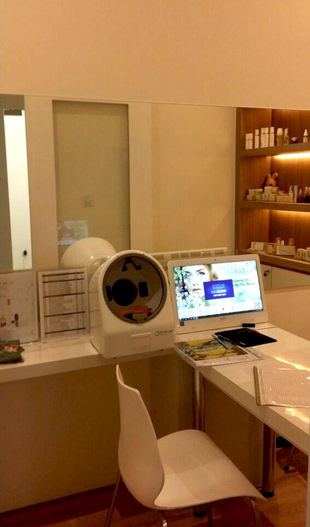 Revival Skin Lab Medical Spa, Sarawak, Commercial, Interior Designer, TOD Interior Design, Minimalistic, Modern, Appliance, Electrical Device, Oven
