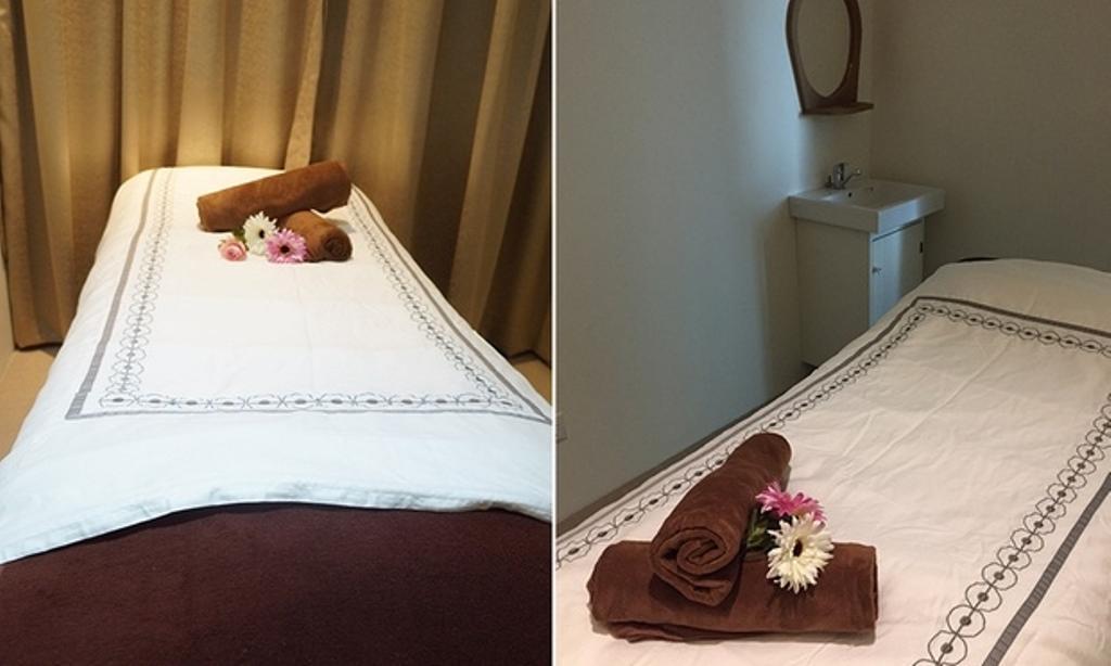 Revival Skin Lab Medical Spa, Sarawak, Commercial, Interior Designer, TOD Interior Design, Minimalistic, Modern, Bed, Furniture