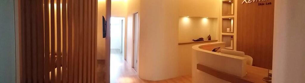 Revival Skin Lab Medical Spa, Sarawak, Commercial, Interior Designer, TOD Interior Design, Minimalistic, Modern, Sink, Bathroom, Indoors, Interior Design, Room