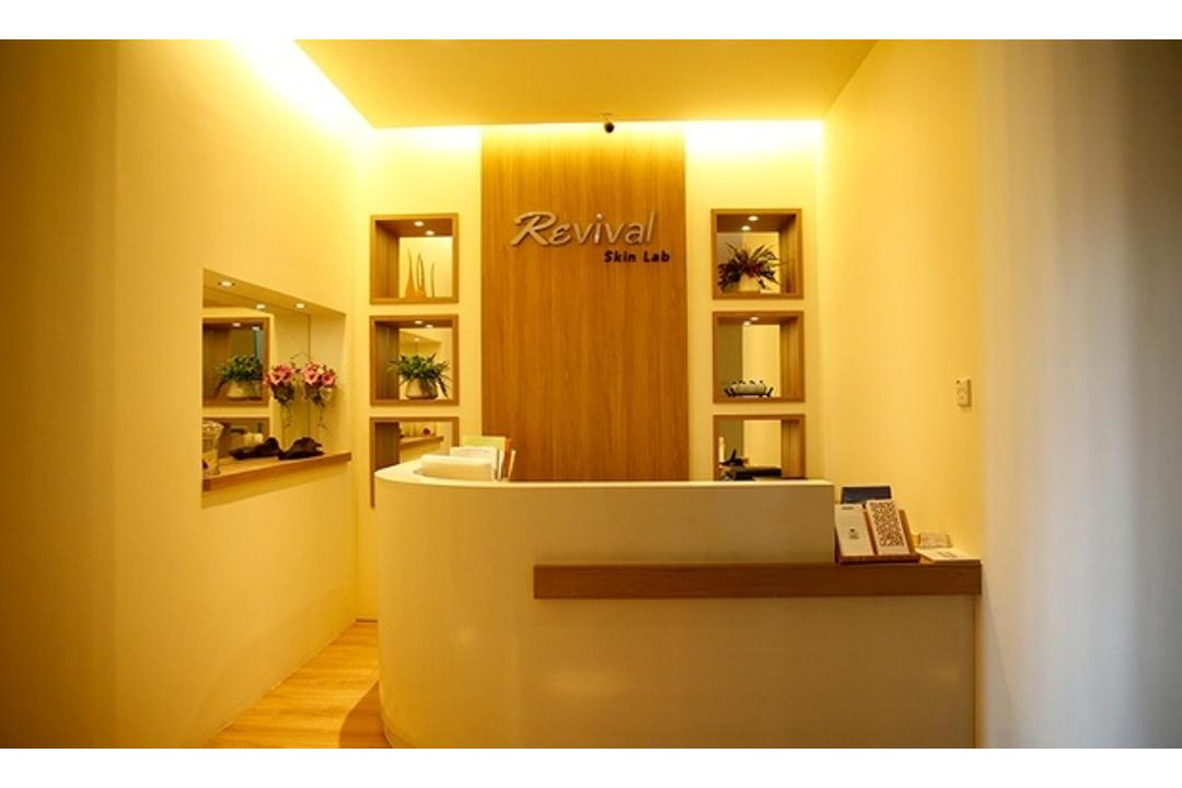 Revival Skin Lab Medical Spa  Sarawak
