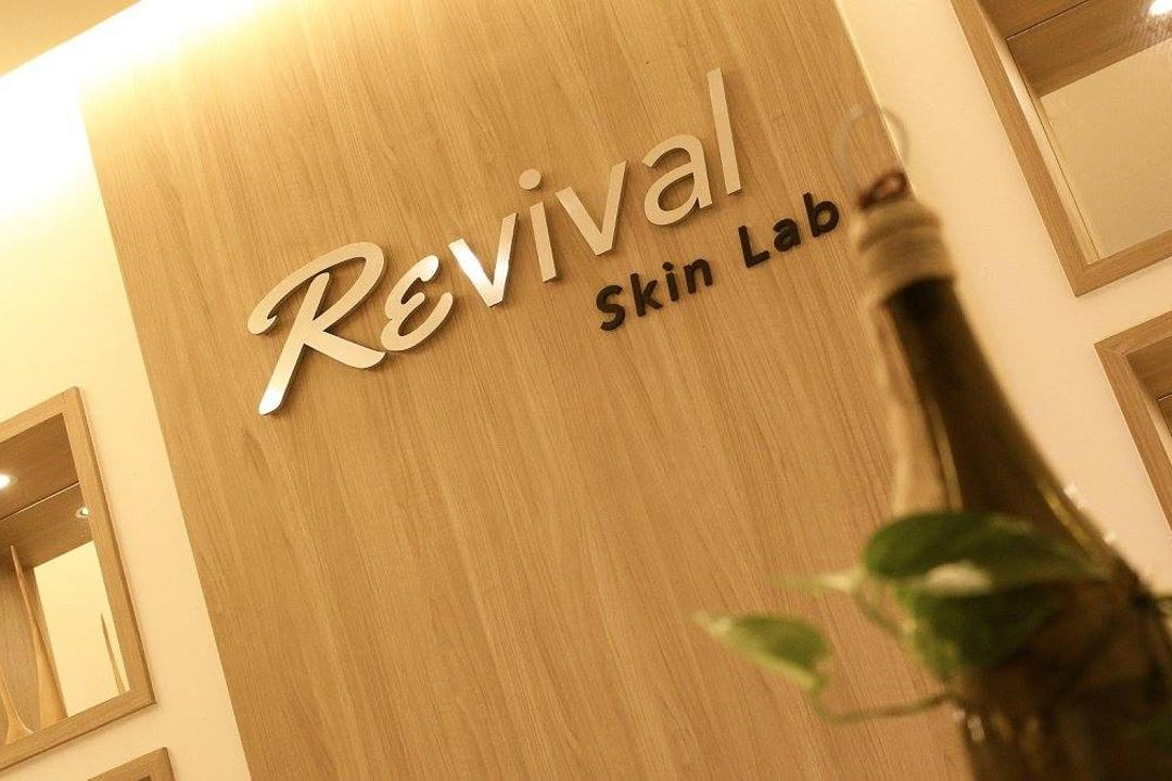 Revival Skin Lab Medical Spa, Sarawak