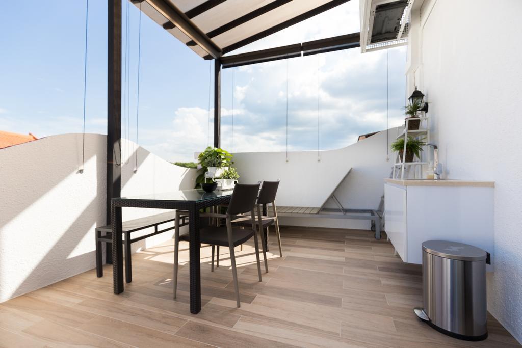 Contemporary, Landed, Balcony, Kew Residences, Interior Designer, Designe Couture, Modern