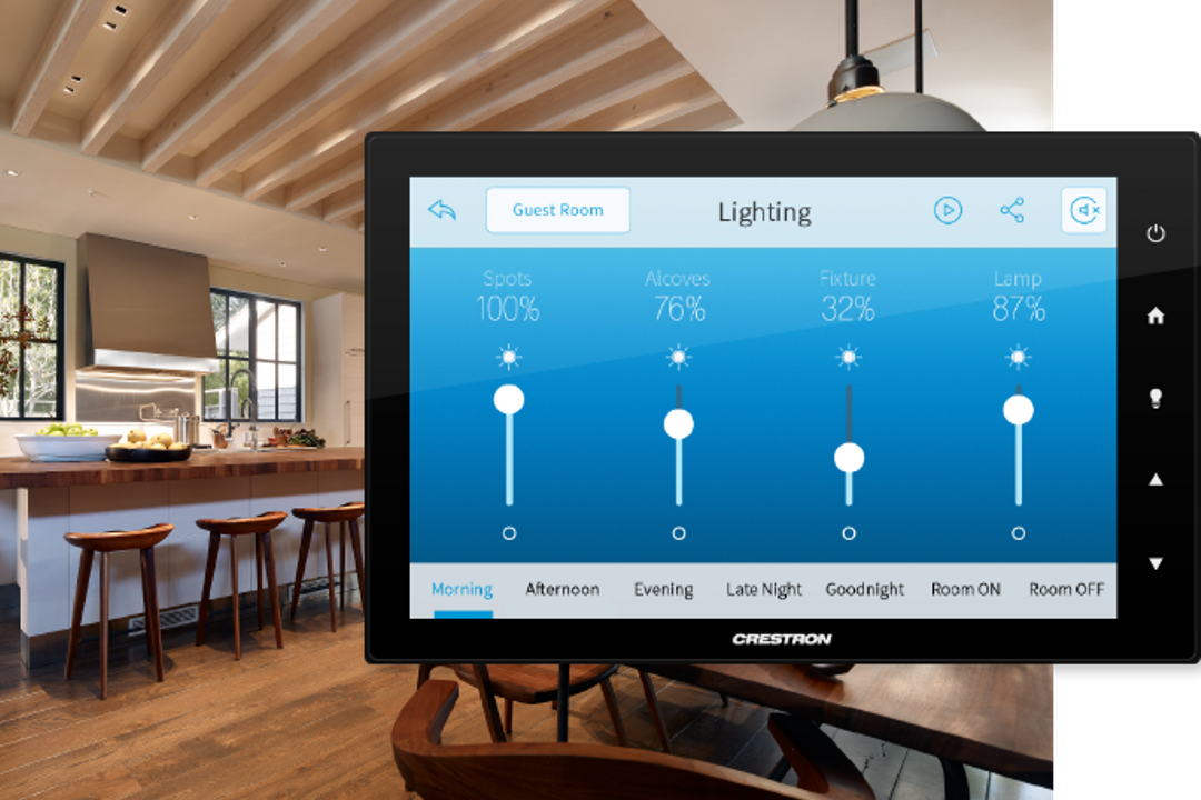Light Up And Illuminate Your Space With goSmart