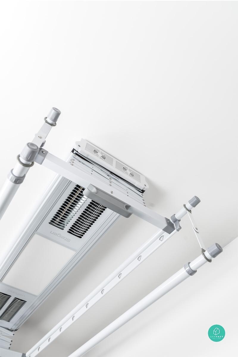 Steigen Automated Laundry System Singapore