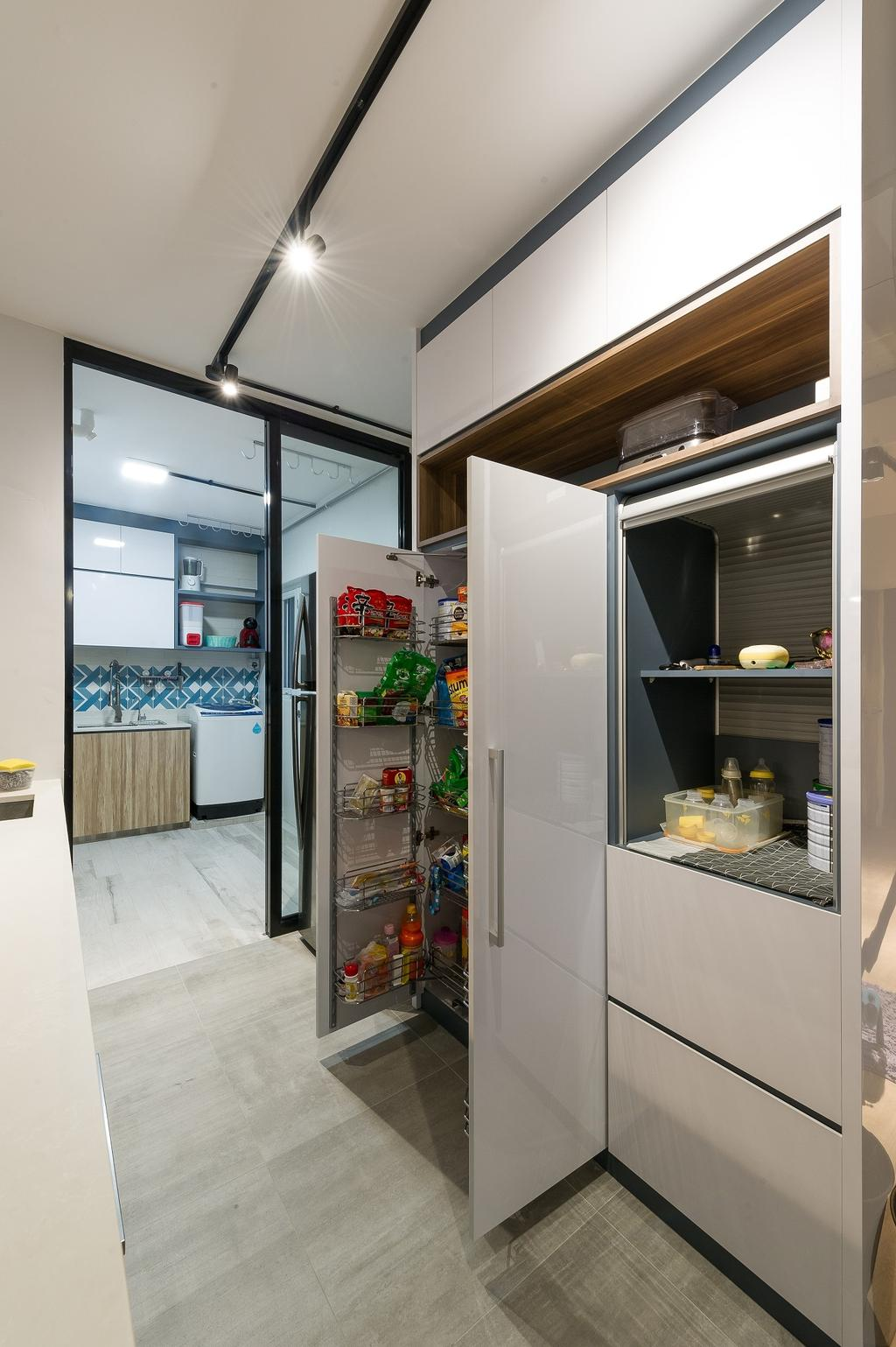 Hougang Street 92 by ELPIS Interior Design