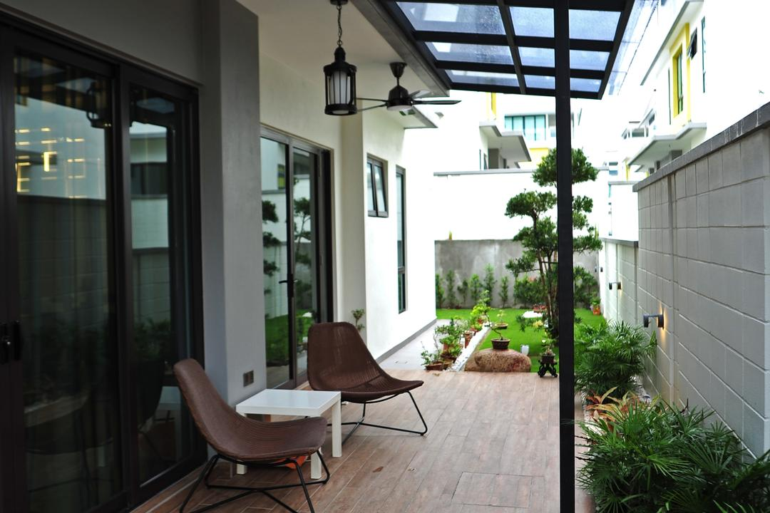 Patio Interior Design Malaysia Interior Design Ideas