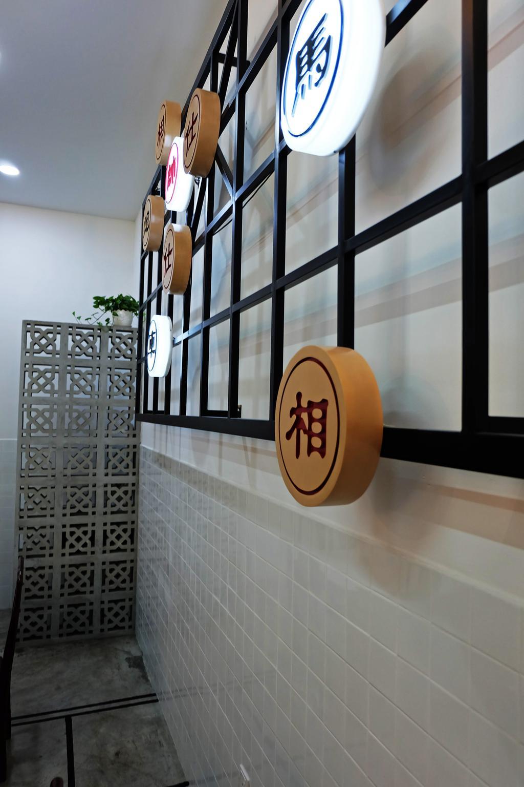 Nam Chau, Nexis Sunway Damansara, Commercial, Interior Designer, Spazio Design Sdn Bhd, Traditional