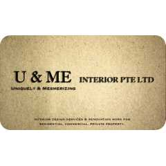 U & Me Interior