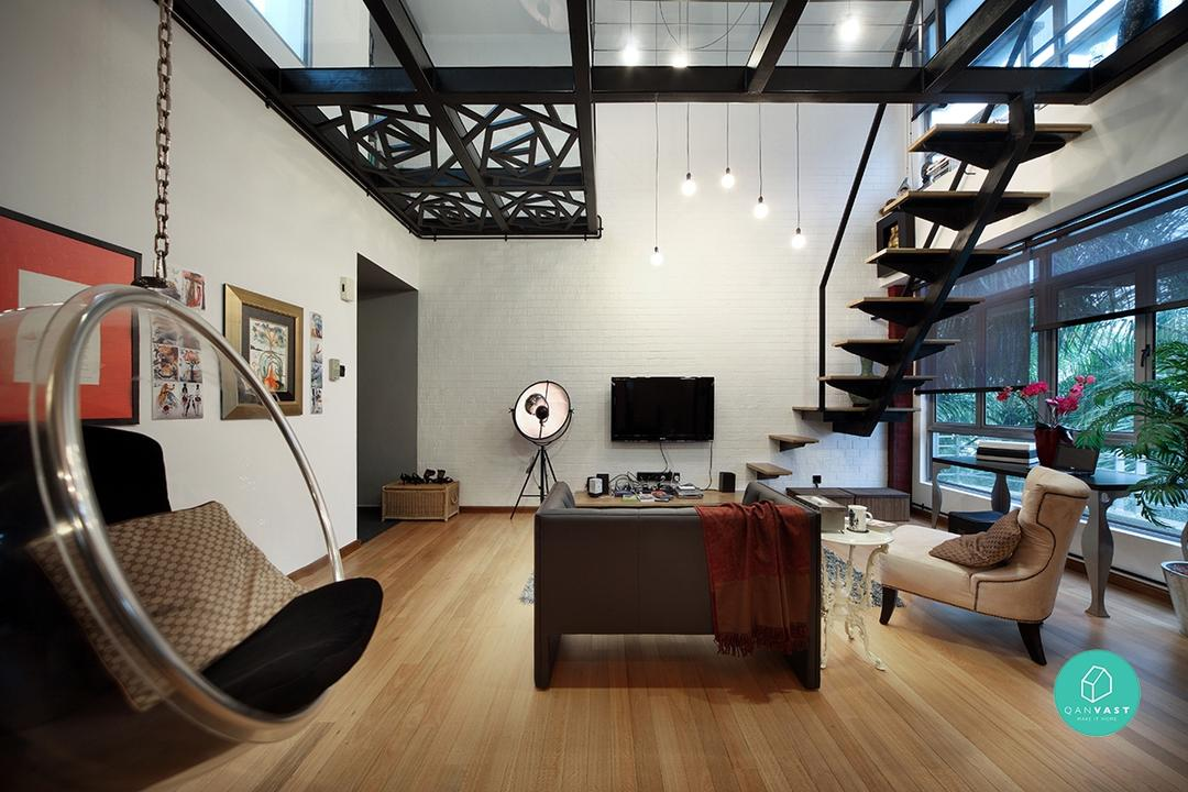 7 Airbnb-Worthy Lofts We Want To Getaway In