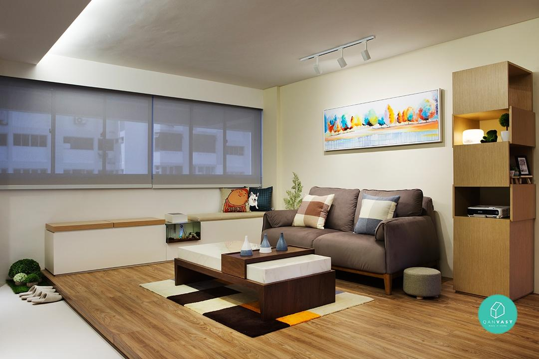 10 HDBs That Are Better Than Private Homes