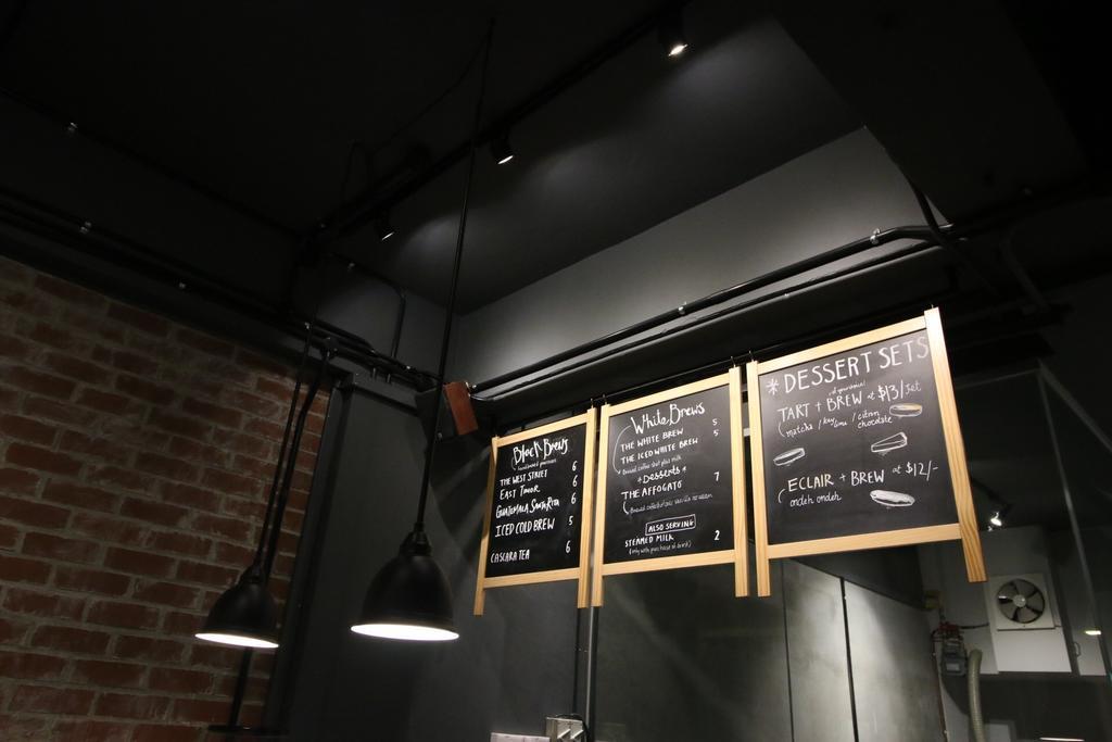 The Tiny Roaster, Commercial, Interior Designer, ChanInteriors, Industrial, Lighting