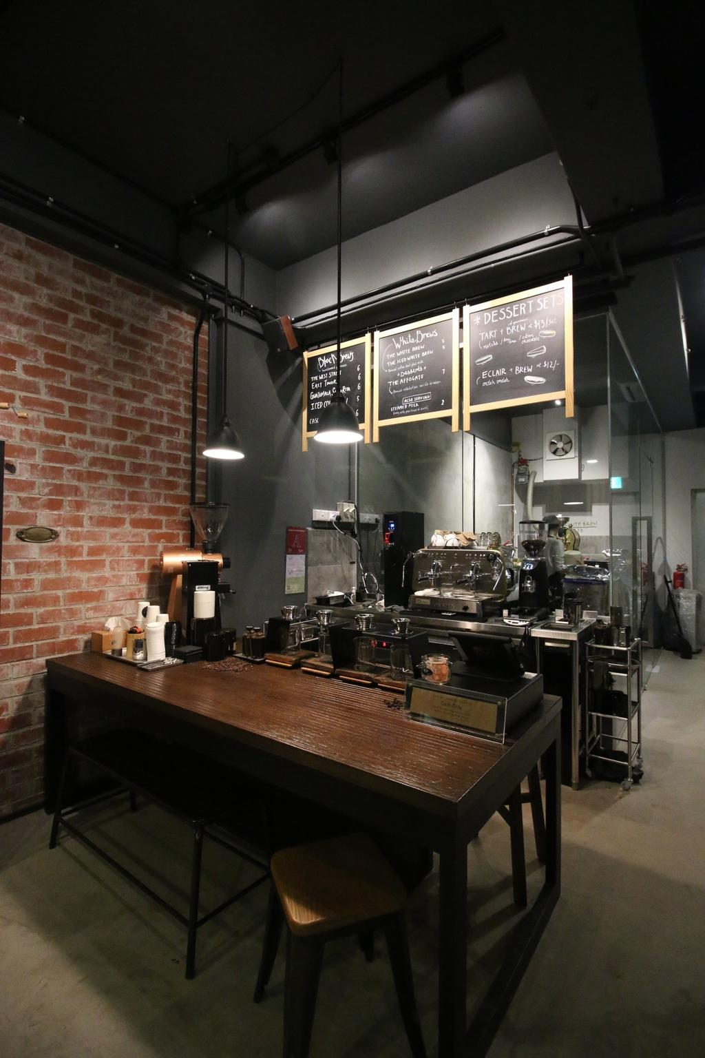 The Tiny Roaster, Commercial, Interior Designer, ChanInteriors, Industrial, Appliance, Electrical Device, Oven