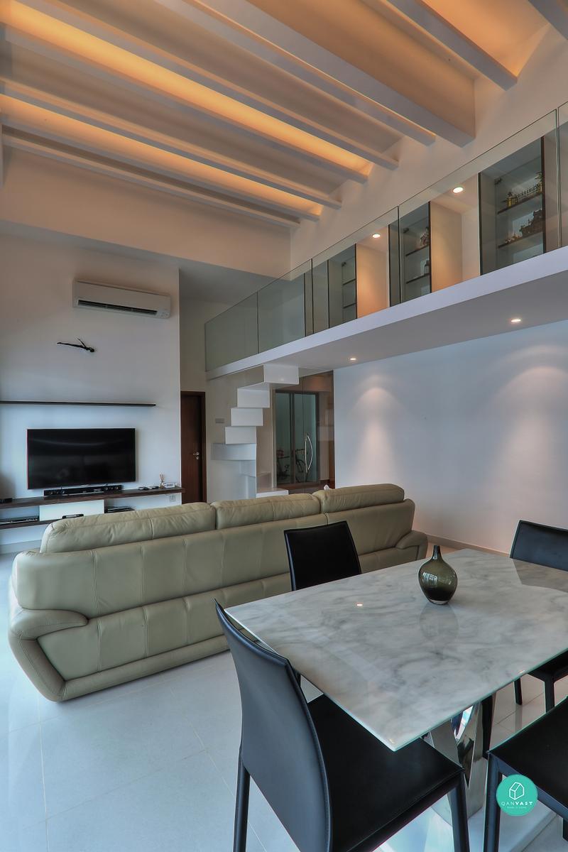 Help My House Has High Ceilings Qanvast