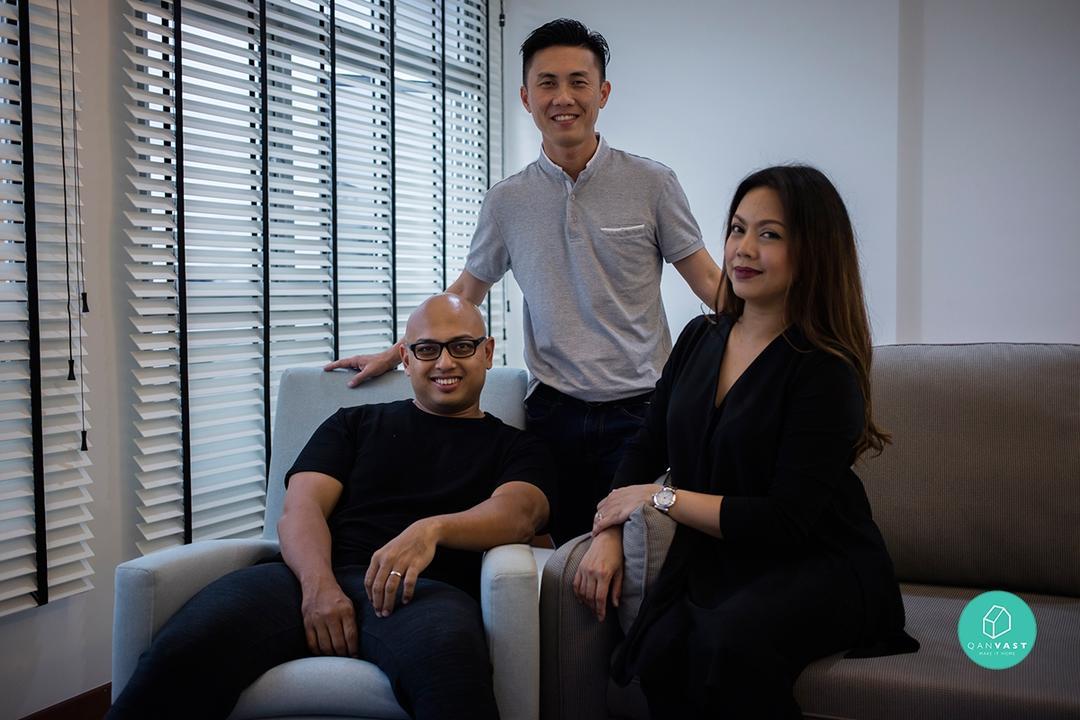 Renovation Journey: Family Zen