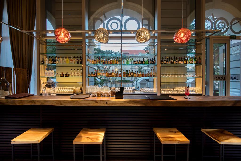 FOOD, Commercial, Interior Designer, Hue Concept Interior Design, Contemporary, Cafe, Restaurant