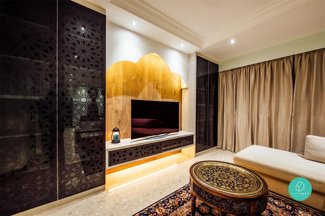 Designer Spotlight: Fatema Design Studio
