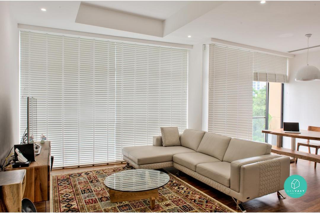 Curtains Vs. Blinds: Which Is Better?