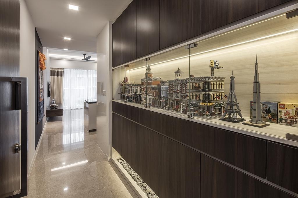 Modern, Condo, Living Room, Archipelago, Interior Designer, Zenith Arc