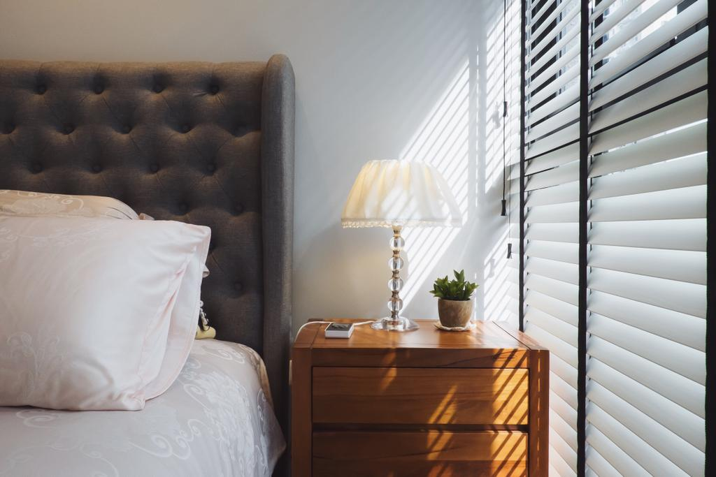 Scandinavian, Condo, Bedroom, Lush Acres (Block 7), Interior Designer, Fifth Avenue Interior