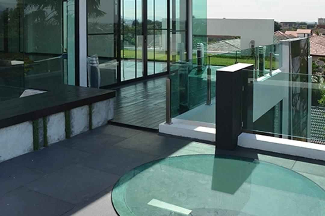 SS1, The Arch, Modern, Balcony, Landed, Pool, Water