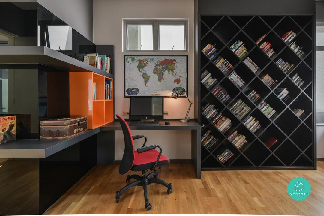 Like A Boss: How To Set Up An Efficient Home Office 10
