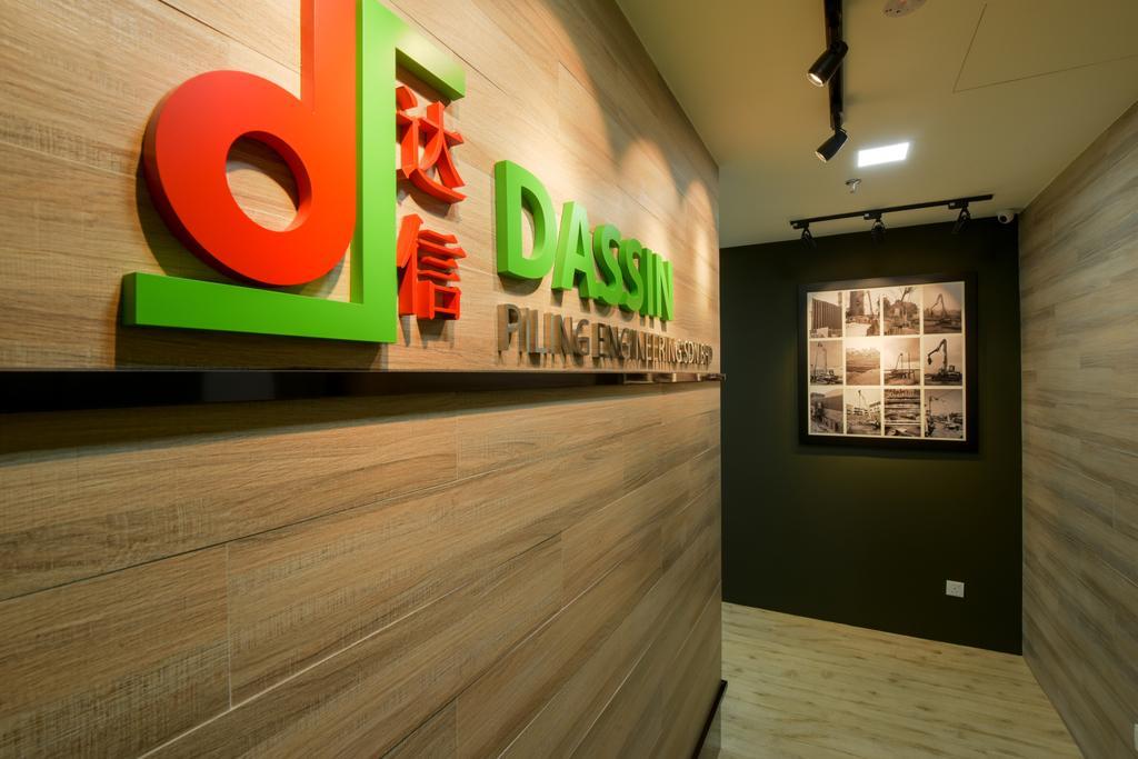 8TRIUM, Commercial, Interior Designer, Posh Living Interior Design, Contemporary, Art, Art Gallery