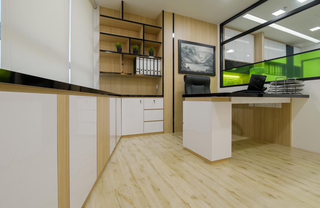 8TRIUM, Commercial, Interior Designer, Posh Living Interior Design, Contemporary, Electronics, Entertainment Center, Home Theater, Flooring