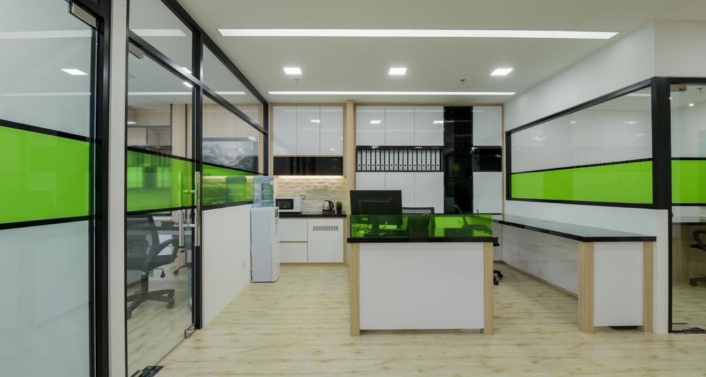 8TRIUM, Commercial, Interior Designer, Posh Living Interior Design, Contemporary