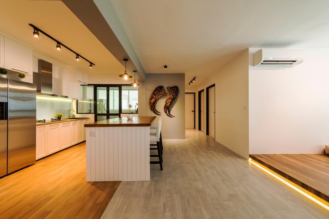 Angsana Breeze (Block 509) by Posh Living Interior Design