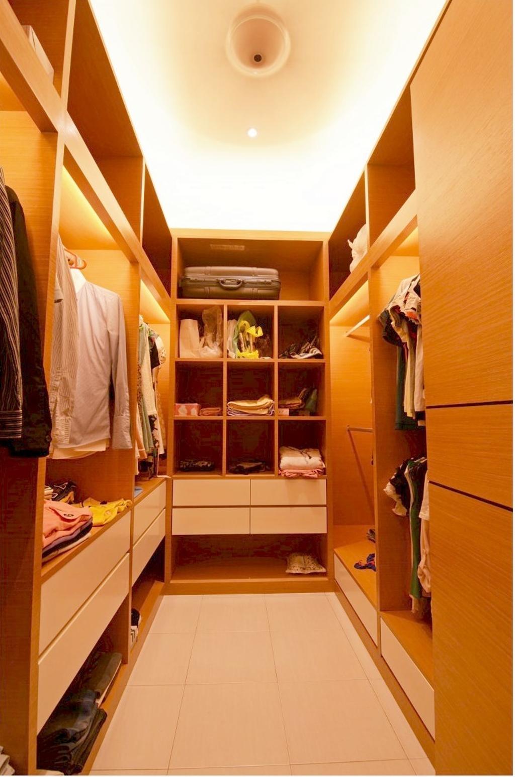 Traditional, Landed, Bedroom, Setia Pearl Island Cedar, Interior Designer, JGiConcept Design