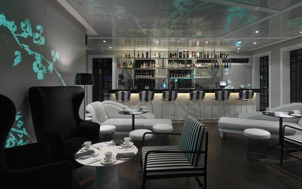 The Club Hotel, Commercial, Architect, Ministry of Design, Chair, Furniture, Restaurant