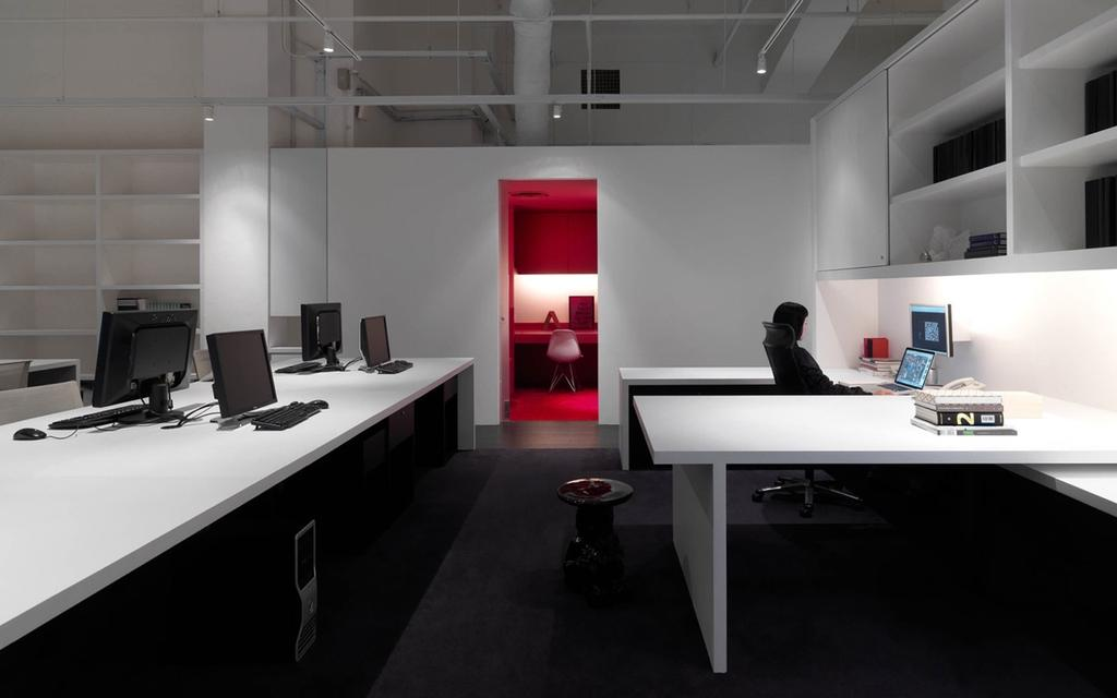 Ministry of Design Office, Commercial, Architect, Ministry of Design, Minimalistic, HDB, Building, Housing, Indoors, Loft