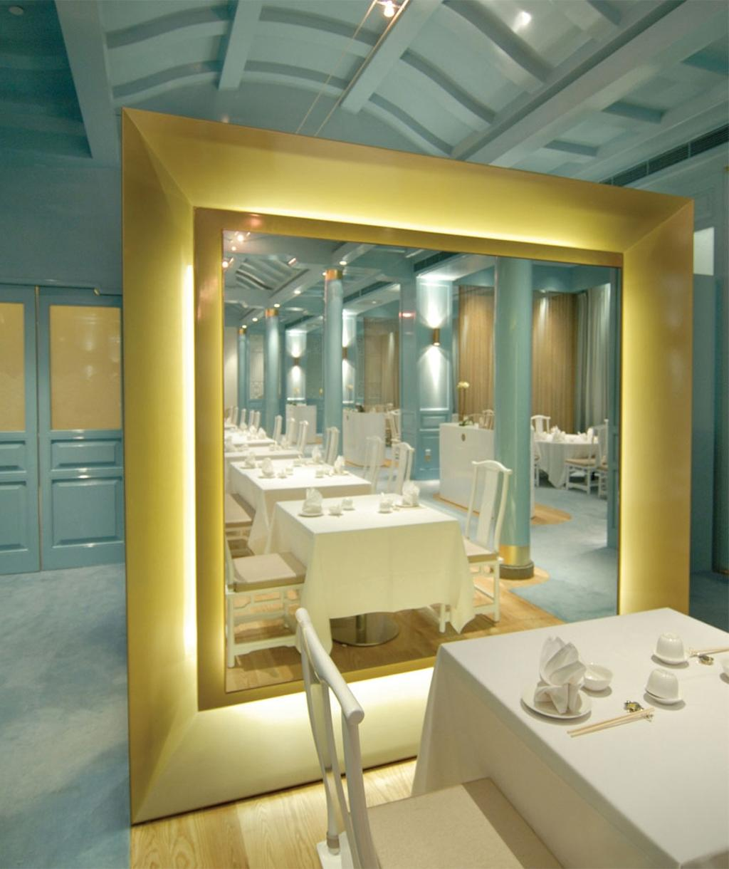 Royal China Restaurant, Commercial, Architect, Ministry of Design, Vintage, Sink, Indoors, Interior Design