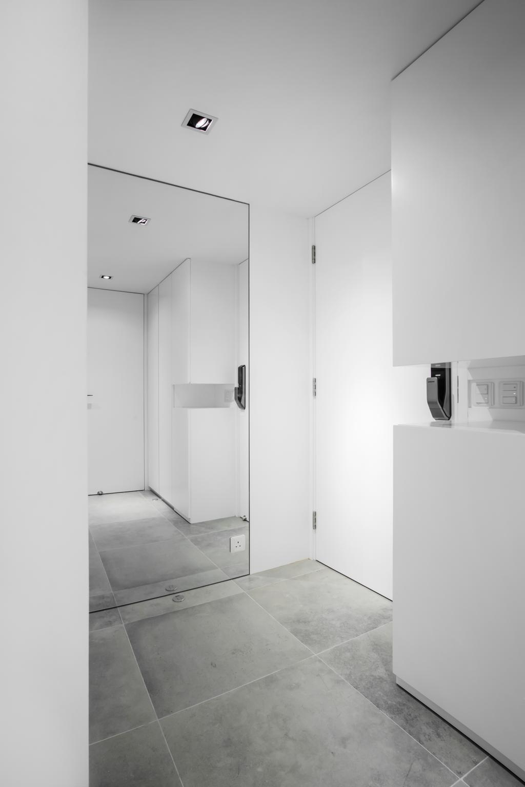 北歐, 私家樓, 客廳, HFC3, 室內設計師, in Him's Interior Design